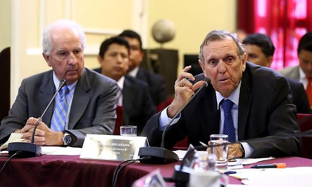 José Graña y Hernando Graña