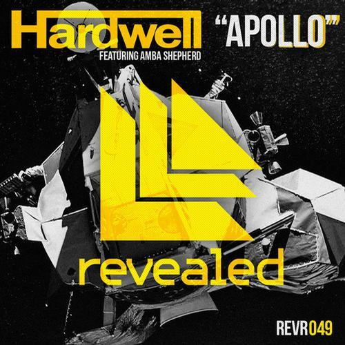 Hardwell feat. Amba Shepherd - Apollo (Radio Edit)