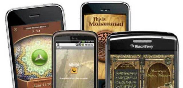 Aplikasi Terpopuler dan Terbaik Android Alarm Adzan
