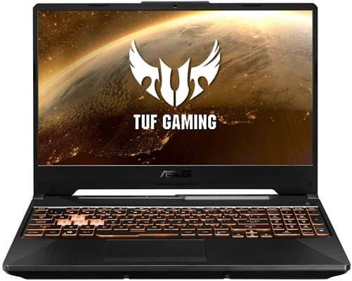 ASUS TUF Gaming F15 FX506LH-BQ030: análisis