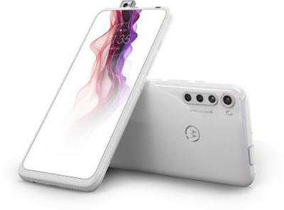 Motorola One Fusion Plus Full Review: Clean UI experience without bloatwares.