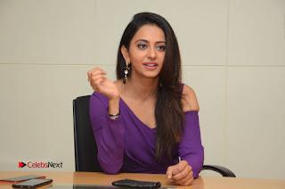 Actress Rakul Preet Singh Latest Stills in Beautiful Long Dress  0144.JPG
