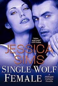 Serie Midnight Liaisons de Jessica Sims  18297640