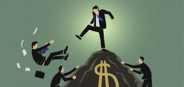Самый ценный ресурс рыночной экономики — это дураки