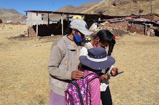 Movistar rural