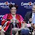 Festival Eurovisão da Canção vista por quase 200 milhões de telespetadores