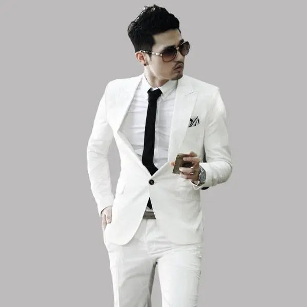 الثوب الرجالي الأبيض في المنام