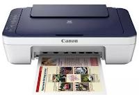 Canon MG3053 Drucker Treiber Download