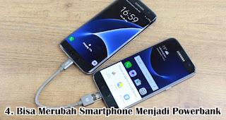 Bisa Merubah Smartphone Menjadi Powerbank adalah salah satu manfaat USB OTG