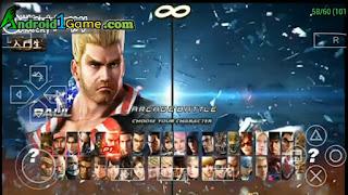 Tekken 7 Android