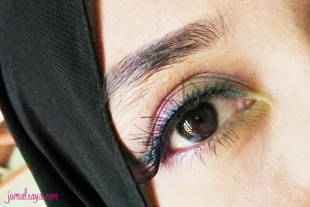 EOTD inez cosmetics