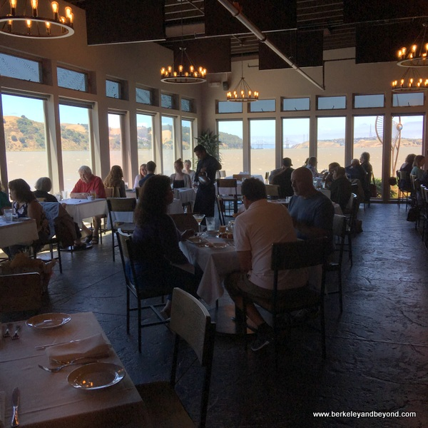 Weekend Adventures Update Benicia Bella Siena Restaurant