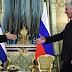 El presidente de Rusia, Vladimir Putin visitará Cuba como parte de planes de trabajo en conjunto.
