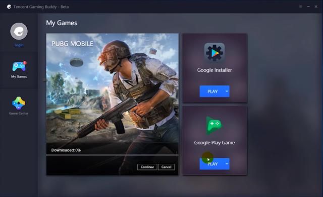 تحميل لعبة ببجي للكمبيوتر من ميديا فاير  تحميل لعبة ببجي للكمبيوتر