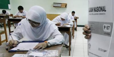 Beasiswa Kuliah S1 dan S2 Bagi Peraih Nilai UN Tertinggi