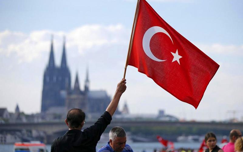 شروط التاشيرة لتركيا