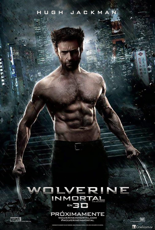 Wolverine 2013 full movie watch online free in hindi by myabotmali.
