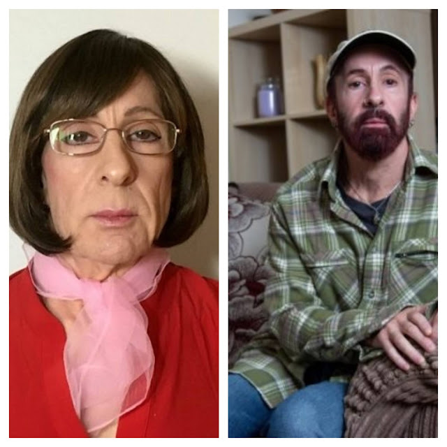 I Made A Huge Mistake Transitioning from a female to male - Woman Who Did Surgery To Become A Man Cries Out (Pictures)