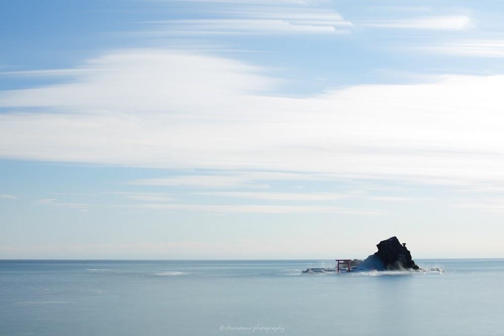 守谷海水浴場