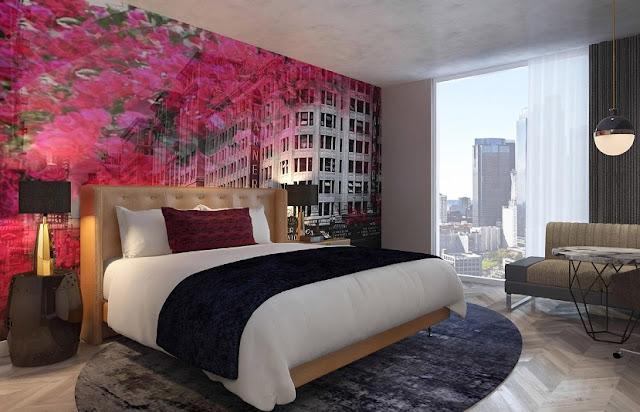 Hotéis excelentes para ficar em Los Angeles