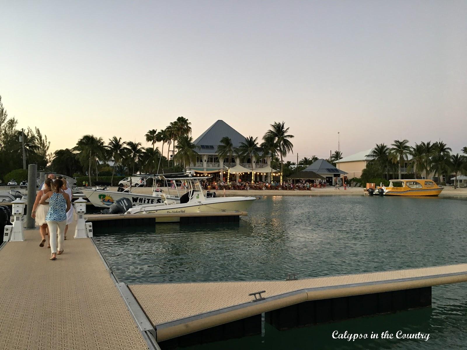 Kaibo Beach Barbecue Grand Cayman