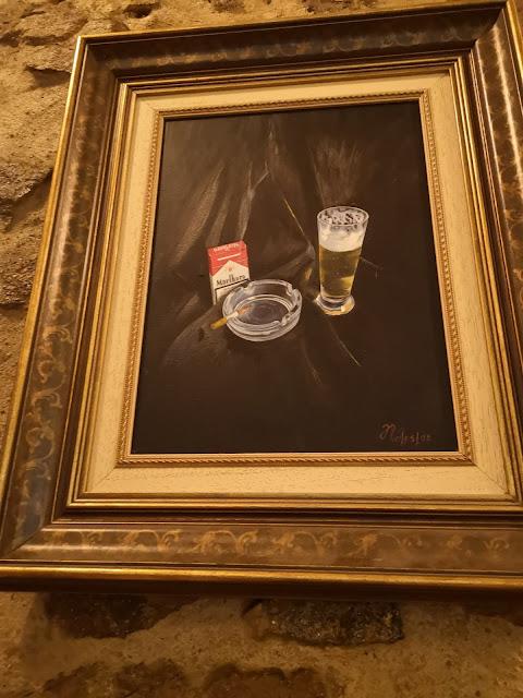 #Places - Xiripitti Adega Caffé | Sala