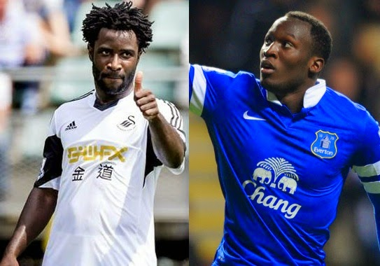 Bony or Lukaku, who should Liverpool sign?