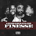 "Audio:  Jim Jones ft Rich Homie Quan, A$AP Ferg & Desiigner ""Finesse"""