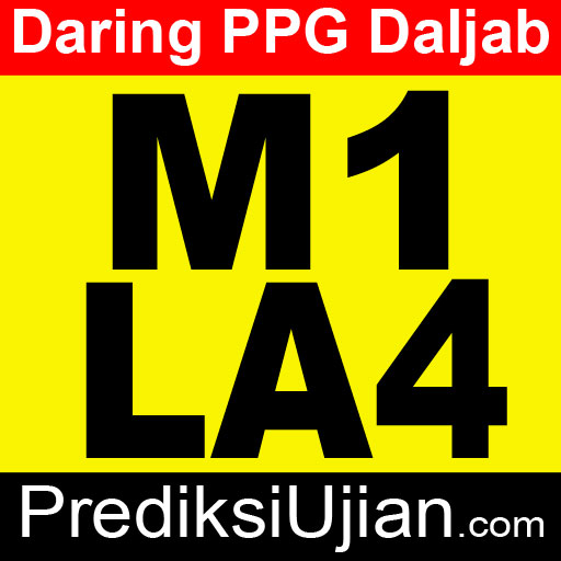 Jawaban Formatif M1 LA4 Profesional - Hortatory Exposition