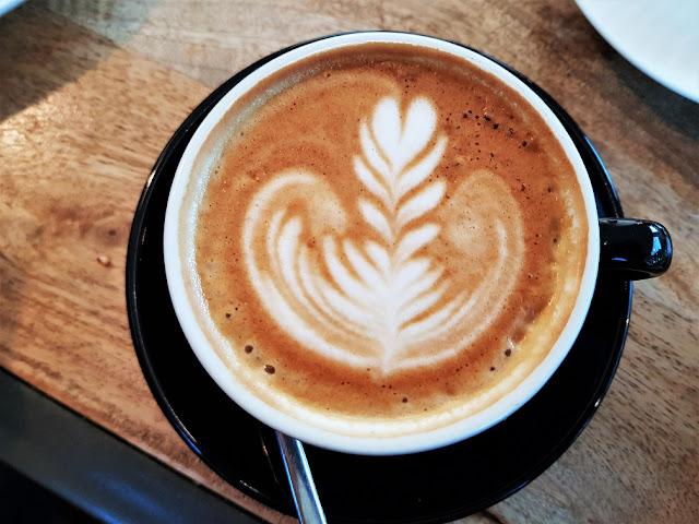 cappuccino checchi café brescia