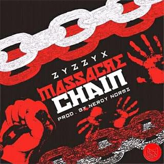 "MUSIC: Zyzzyx - ""Massacre Chain""  Mp3"