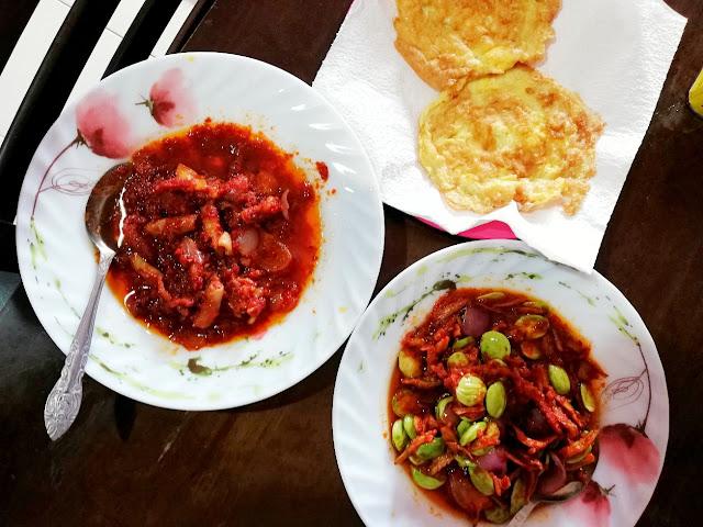 6 Resepi Pes Mudah Masak Pes Ikan Bakar Pes Sambal Tumis