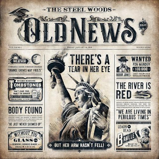 All of These Years by The Steel Woods (2019)