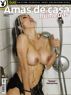 Revista Playboy Gold España-Numero 157 PDF Digital
