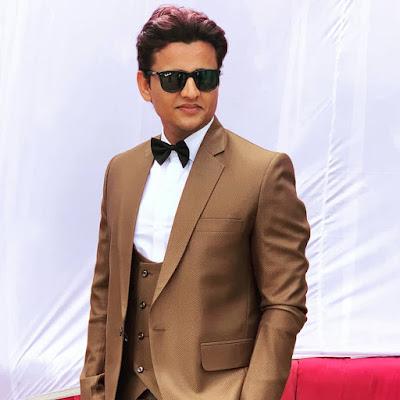 Sujit Mishra