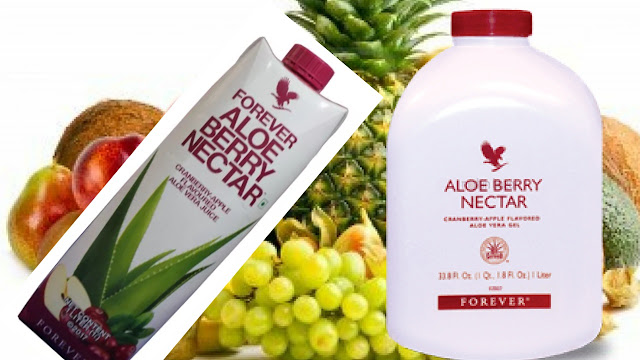forever aloe berry nectar benefits-good health with FLP