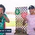 MC's Limoeirenses mostraram seus talentos no Arte na Rua da Globo Nordeste