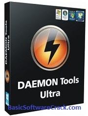 DAEMON Tools Ultra 6.0.0.1623 (x64) Multilingual Free Download