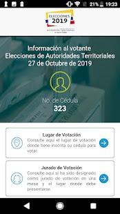 Elecciones 2019: Consultar lugar de votación en Colombia desde teléfonos Android