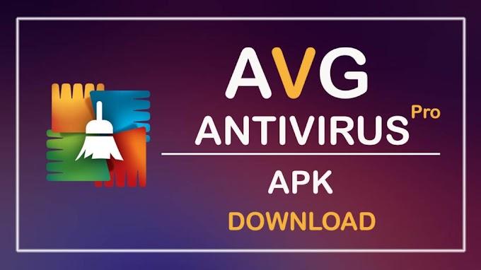 AVG AntiVirus Pro v6.42.1 APK