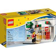 Sklep firmowy LEGO