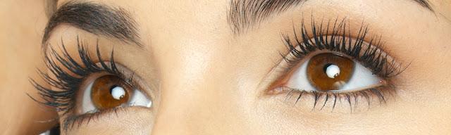 Cara Menguatkan dan Melebatkan Bulu Mata Yang Nipis