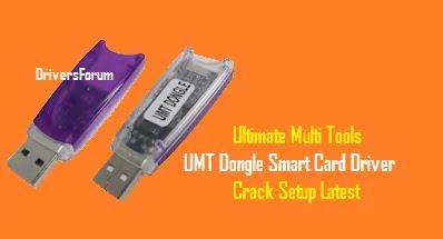 UMT-Dongle-Smart-Card-Driver