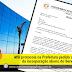 MSI protocola na Prefeitura pedido de estudo da incorporação abono do Servidor