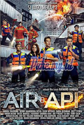 Download Air & Api (Si Jago Merah 2) (2015) WEB-DL Full Movie