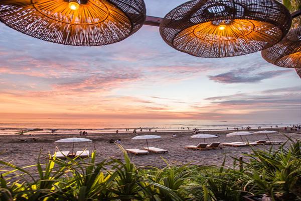 Romantic Places To Dine On Bali Honeymoon