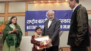Nagaland- Won 7 National Award on 1st Van Dhan Annual Awards 2020-21