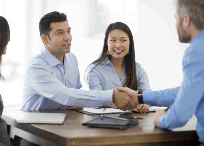 kiat sukses seorang bankir menghadapi wawancara kerja
