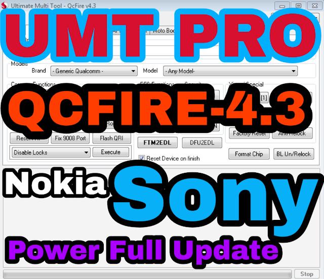 UMT (UMT Pro) Dongle Latest Setup UMT QC Fire (v4.3)-Androidmtk.in
