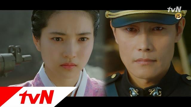 tvN下半年強打大戲 《Mr. Sunshine陽光先生》7月7號即將首播 是否能再掀《太陽的後裔》《鬼怪》收視熱潮